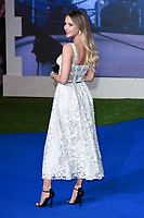 "Sophie Hermann<br /> arriving for the ""Mary Poppins Returns"" premiere at the Royal Albert Hall, London<br /> <br /> ©Ash Knotek  D3467  12/12/2018"