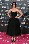 Blanca Romero attend the 2015 Goya Awards at Auditorium Hotel, Madrid,  Spain. February 07, 2015.(ALTERPHOTOS/)Carlos Dafonte)