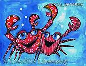 Nettie,REALISTIC ANIMALS, REALISTISCHE TIERE, ANIMALES REALISTICOS, paintings+++++GreenDaisies,USLGNETPRI39,#a#, EVERYDAY