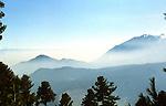 Himalayas, Misty Mountains
