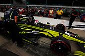 Verizon IndyCar Series<br /> Indianapolis 500 Qualifying<br /> Indianapolis Motor Speedway, Indianapolis, IN USA<br /> Saturday 20 May 2017<br /> Charlie Kimball, Chip Ganassi Racing Teams Honda<br /> World Copyright: Phillip Abbott<br /> LAT Images<br /> ref: Digital Image abbott_IndyQ-0517_19445