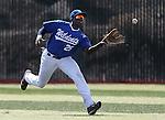 WNC - CNCC baseball 031013