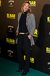"Monica Martin Luque attends the premiere of the film ""El bar"" at Callao Cinema in Madrid, Spain. March 22, 2017. (ALTERPHOTOS / Rodrigo Jimenez)"