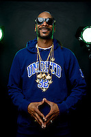 Snoop Dogg arrives in Seattle to promote his line of recreational marijuana products, Leafs by Snoop, April 18, 2016. Photo by Daniel Berman/www.bermanphotos.com