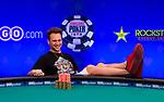 2018 WSOP Event #56: $10,000 Razz Championship