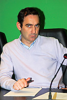 Daniele Belotti, Lega Nord, al Consiglio Regionale della Regione Lombardia --- Daniele Belotti, Lega Nord, at the Regional Council of Lombardy Region