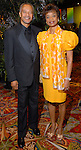 Andrew and Kathleen Carter at the Ensemble Theatre Gala at the Hilton Americas Hotel Friday Aug. 15,2008. (Dave Rossman/For the Chronicle)