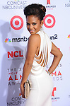 Christina Milian <br />  attends The 2013 NCLR ALMA Awards held at the Pasadena Civic Auditorium in Pasadena, California on September 27,2012                                                                               © 2013 DVS / Hollywood Press Agency