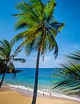 Dominikanische Republik, Rio San Juan, Playa Grande | Dominican Republic, Rio San Juan, Playa Grande beach