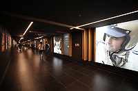 4th September 2021; Red Bull Ring, Spielberg, Austria; DTM  Race 1 at Spielberg; Hall of Fame at the Red Bull Ring