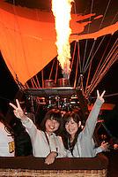20120718 July 18 Hot Air Balloon Cairns
