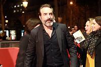 Jean Dujardin - Avant-première du film 'Chacun sa vie' à Paris, le 13/03/2017.
