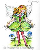 CUTE ANIMALS, LUSTIGE TIERE, ANIMALITOS DIVERTIDOS, paintings+++++,KL4567/3,#ac#, EVERYDAY Interlitho,everyday,fairy,fairies,elfs,sticker,stickers