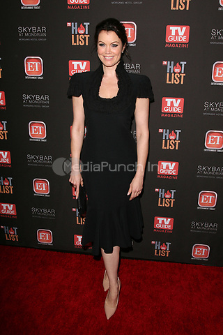 WEST HOLLYWOOD, CA - NOVEMBER 12:  Bellamy Young at TV Guide Magazine's 2012 Hot List Party at SkyBar at the Mondrian Los Angeles on November 12, 2012 in West Hollywood, California. Credit: mpi21/MediaPunch Inc.