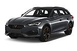 2021 Cupra Leon Break - 5 Door Wagon