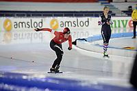 SCHAATSEN: HEERENVEEN: 28-11-2020, IJsstadion Thialf, Daikin NK Sprint, ©foto Martin de Jong