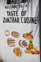 Zanzibar, l'ile aux épices / Zanzibar, the island of spices