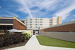 Fairfield Medical Center Inpatient Surgery Tower | Design Group