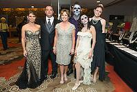 Houston Arthritis Foundation Bone Bash at Hotel Derek