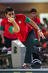 Official Practice day of the World Youth Tenpin Bowling Championships on August 07, 2014 at the SCAA bowling centre in Hong Kong, China.  Photo by Aitor Alcalde / Power Sport Images