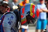 Verizon IndyCar Series<br /> Indianapolis 500 Qualifying<br /> Indianapolis Motor Speedway, Indianapolis, IN USA<br /> Sunday 21 May 2017<br /> Ed Jones, Dale Coyne Racing Honda<br /> World Copyright: Phillip Abbott<br /> LAT Images<br /> ref: Digital Image abbott_indyQ_0517_21068