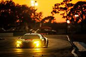 2017 IMSA WeatherTech SportsCar Championship<br /> Mobil 1 Twelve Hours of Sebring<br /> Sebring International Raceway, Sebring, FL USA<br /> Saturday 18 March 2017<br /> 86, Acura, Acura NSX, GTD, Oswaldo Negri Jr., Tom Dyer, Jeff Segal<br /> World Copyright: Michael L. Levitt/LAT Images<br /> ref: Digital Image levitt_seb_0317-31351