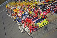 2009 NASCAR Cup Kansas City