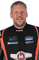#56 Murillo Racing Mercedes-AMG GT GT4, GS: Jeff Mosing