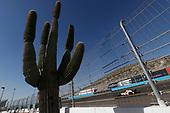 Verizon IndyCar Series<br /> Desert Diamond West Valley Phoenix Grand Prix<br /> Phoenix Raceway, Avondale, AZ USA<br /> Friday 28 April 2017<br /> Sebastien Bourdais, Dale Coyne Racing Honda<br /> World Copyright: Michael L. Levitt<br /> LAT Images