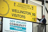 160409 Club Rugby - Wellington Swindale Shield