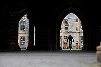 Danny MacAskill . Glasgow, Scotland. February 2018.