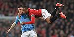 Manchester United v Manchester City 08.04.2013