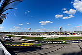 NASCAR XFINITY Series<br /> U.S. Cellular 250<br /> Iowa Speedway, Newton, IA USA<br /> Saturday 29 July 2017<br /> Ryan Preece, MoHawk Northeast Inc. Toyota Camry drives under the checkered flag to win<br /> World Copyright: Russell LaBounty<br /> LAT Images