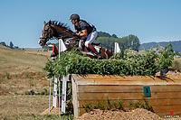 NZL-Jake Barham rides Atlan. Randlab Veterinary Medicines CCI 4*-S. 2021 NZL-RANDLAB Matamata Horse Trial. Sunday 21 February. Copyright Photo: Libby Law Photography.