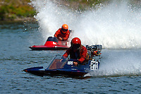 H-72 and R-13   (Outboard Hydroplane)