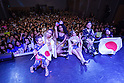 Fifth Harmony performs in Tokyo