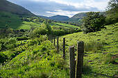 Ewyas Valley, Wales