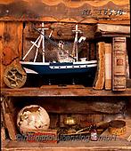 Interlitho-Alberto, STILL LIFE STILLEBEN, NATURALEZA MORTA, paintings+++++,ship, books,KL16538,#i#, EVERYDAY ,maritime