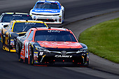 NASCAR XFINITY Series<br /> Pocono Green 250<br /> Pocono Raceway, Long Pond, PA USA<br /> Saturday 10 June 2017<br /> Matt Tifft, Tunity Toyota Camry<br /> World Copyright: Rusty Jarrett<br /> LAT Images<br /> ref: Digital Image 17POC1rj_2997
