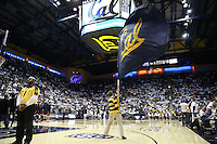 Cal Basketball M vs Virginia, December 21, 2016