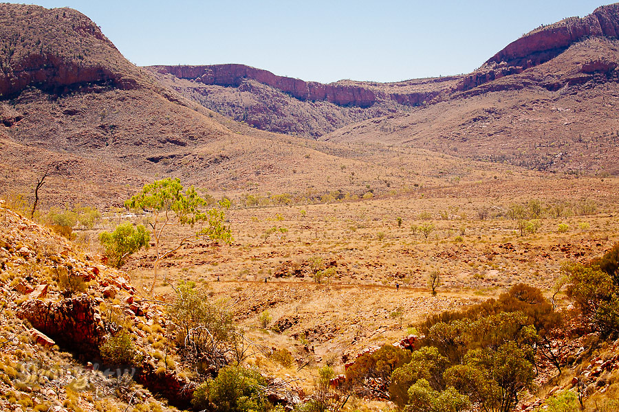 Image Ref: CA529<br /> Location: Ormiston Gorge, Northern Territory<br /> Date of Shot: 16.09.18