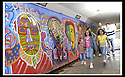 29/08/2007       Copyright Pic: James Stewart.File Name : 02_underpass.ONE OF THE UNDERPASSES IN HALLGLEN PAINTED BY LOCALS....James Stewart Photo Agency 19 Carronlea Drive, Falkirk. FK2 8DN      Vat Reg No. 607 6932 25.Office     : +44 (0)1324 570906     .Mobile   : +44 (0)7721 416997.Fax         : +44 (0)1324 570906.E-mail  :  jim@jspa.co.uk.If you require further information then contact Jim Stewart on any of the numbers above........