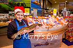 Kathleen Moriarty (Fishmonger).