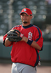 St. Louis Cardinals Spring Training 2007