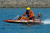S-52   (Outboard Hydroplane)
