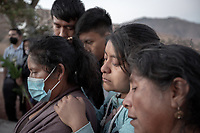 GUERRERO: DEATH AND HEALING RITUALS IN THE TIME OF CORONAVIRUS (MEXICO 2021)