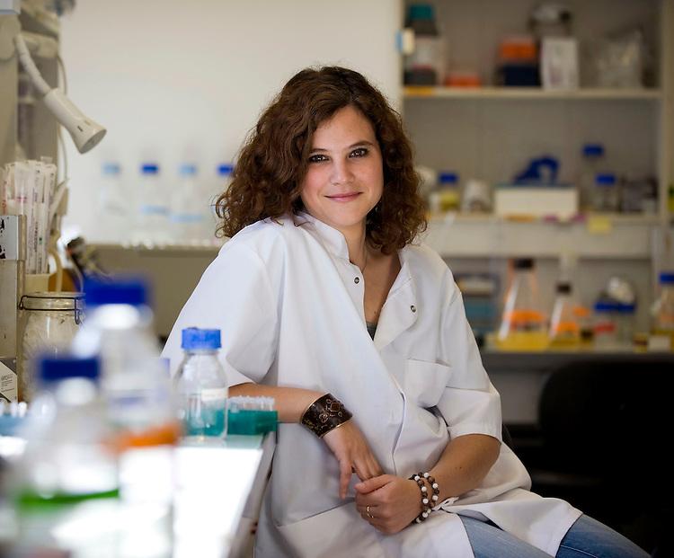 Marie-Laure ARCANGELI  /   Centre de Recherche sur le Cancer de Marseille / INSERM