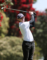 Kit Bittle. Christies Flooring Mt Maunganui Golf Open, Mt Maunganui, Tauranga, New Zealand, Friday 11 December 2020. Photo: Simon Watts/www.bwmedia.co.nz