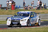 Rounds 3,4 & 5 of the 2020 British Touring Car Championship. #41 Carl Boardley. Laser Tools Racing. Infiniti Q50.