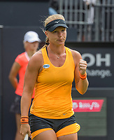 Den Bosch, Netherlands, 13 June, 2017, Tennis, Ricoh Open, Kiki Bertens (NED)<br /> Photo: Henk Koster/tennisimages.com
